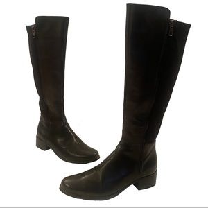 ARTICA for Browns shoes genuine leather waterproof winter boots size 7